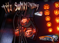 Evolution Pinball VR