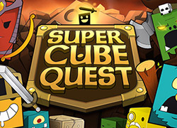 Evil Mind Entertainment - Super Cube Quest